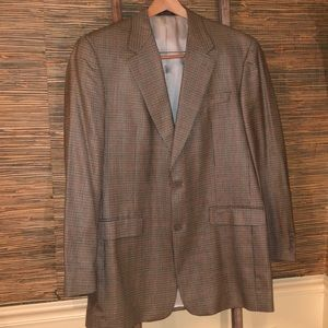 Austin Reed Silk & Wool Sport Coat
